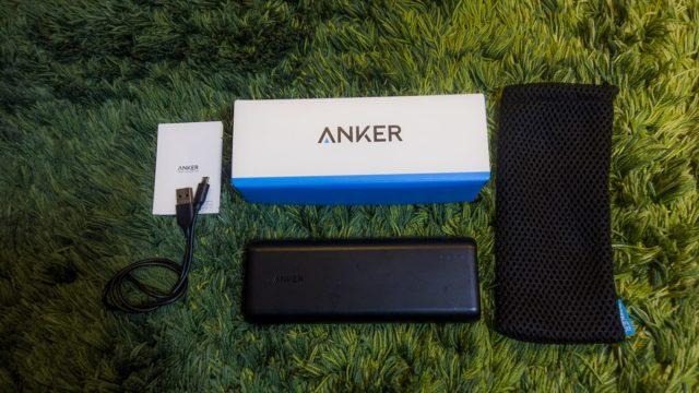 anker-powercore