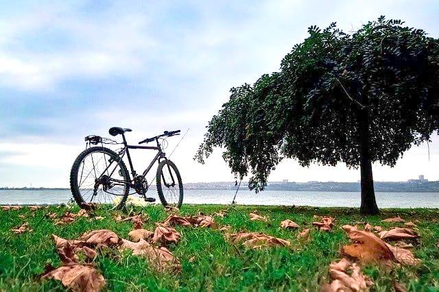 bicycle-trip